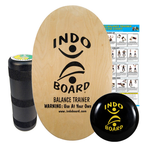 INDO BOARD Original Training Package