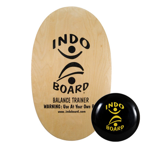 INDO BOARD Original FLO with Cushion