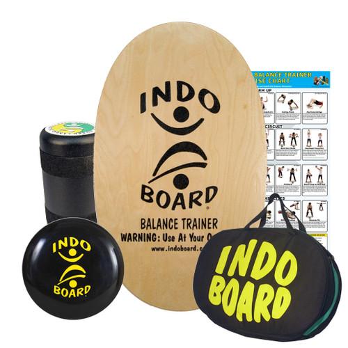 INDO BOARD Original Portable Gym
