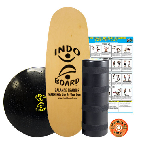 INDO BOARD Pro Training Package
