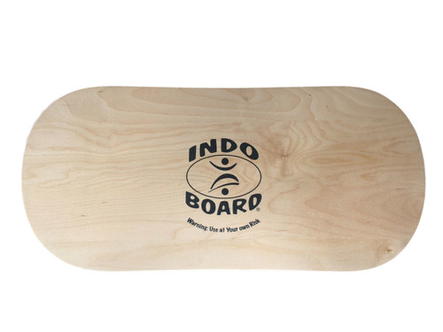 Rocker Deck - Natural