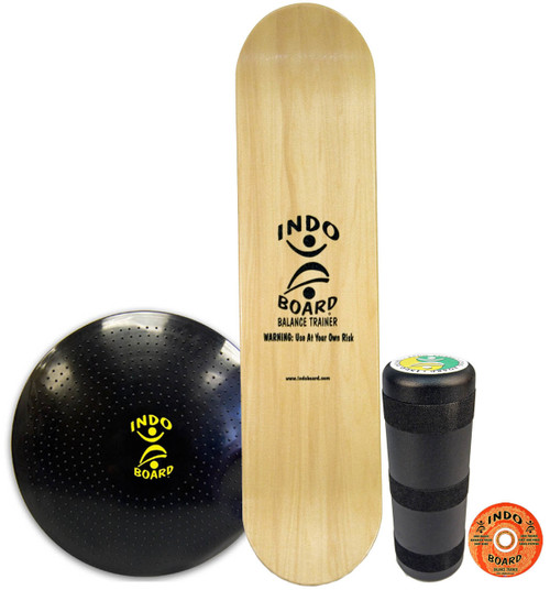 Kicktail Pro - Package