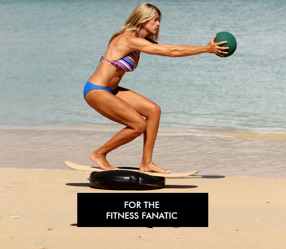 INDO BOARDS for fitness lovers
