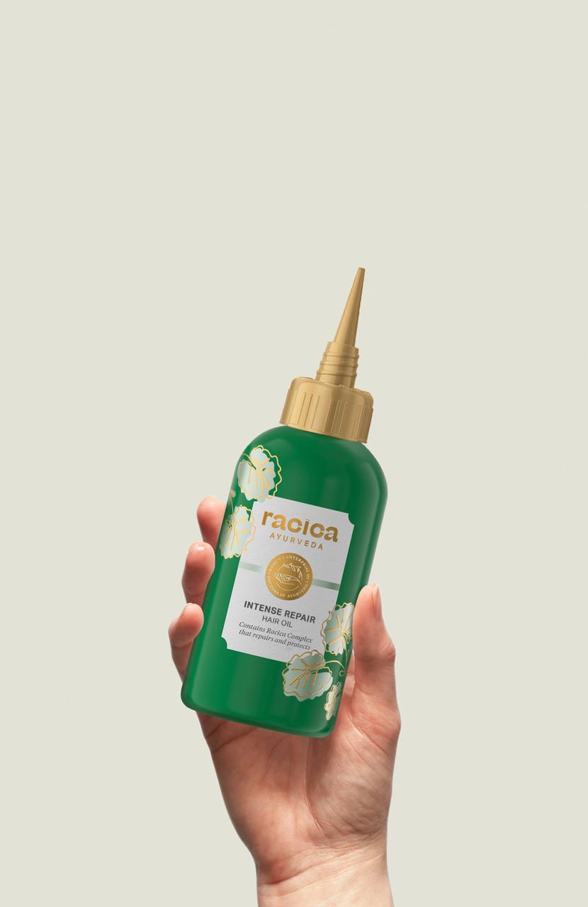 Racica Ayurveda Intense Repair Hair Oil
