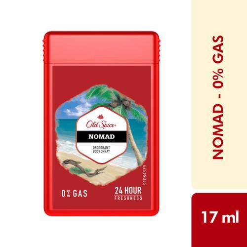 Old Spice Nomad Pocket Deodorant , 17 ml