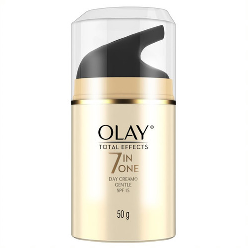 Olay Total Effects Gentle 50 g