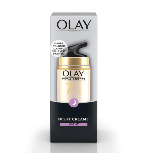 Olay Total Effects Night Cream 20 g