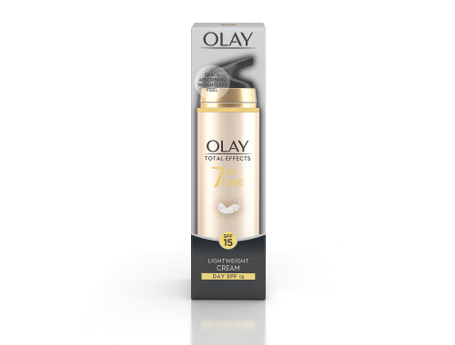 Olay Total Effects Feather Weight 50 g