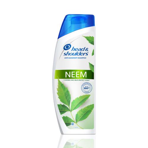 Head & Shoulders Neem, Anti Dandruff Shampoo, 340 ml