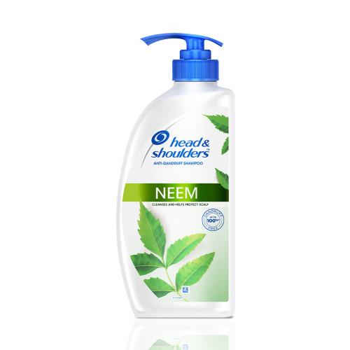 Head & Shoulders Neem, Anti Dandruff Shampoo, 650ml