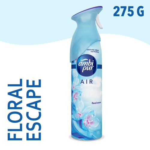 Ambi Pur Air Effects – Room Air Freshener – Floral Escape,  275g