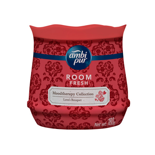 Ambi Pur – Moodtherapy Collection – Home Gel – Loves Bouquet