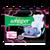 Whisper Ultra Night Sanitary Pads for Women - XXXL+ 8 Napkins