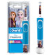 Oral-B Kids Frozen Electric Toothbrush, Rechargeable