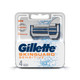 Gillette SkinGuard Blades- Pack of 4