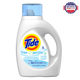 Tide Free and Gentle He Turbo Clean Liquid Laundry Detergent, 1.36 L