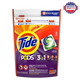 Tide Pods Spring Meadow Scent He Turbo Liquid Detergent, 806 g