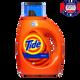 Tide Original Scent HE Turbo Clean Liquid Laundry Detergent - 1.5L