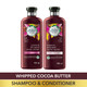 Herbal Essences Bio:Renew Vitamin E with Cocoa Butter Shampoo and Conditioner Combo Box, 400 ml + 400 ml |No Parabens, No Colourants
