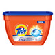 Tide Matic 3in1 PODs Detergent Pack 18 ct