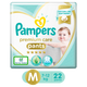 Pampers Premium Care Pants Diapers, Medium (22 Count)