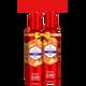 Old Spice Amber Deodorant Body Spray Perfume, 140 ml- Pack of 2