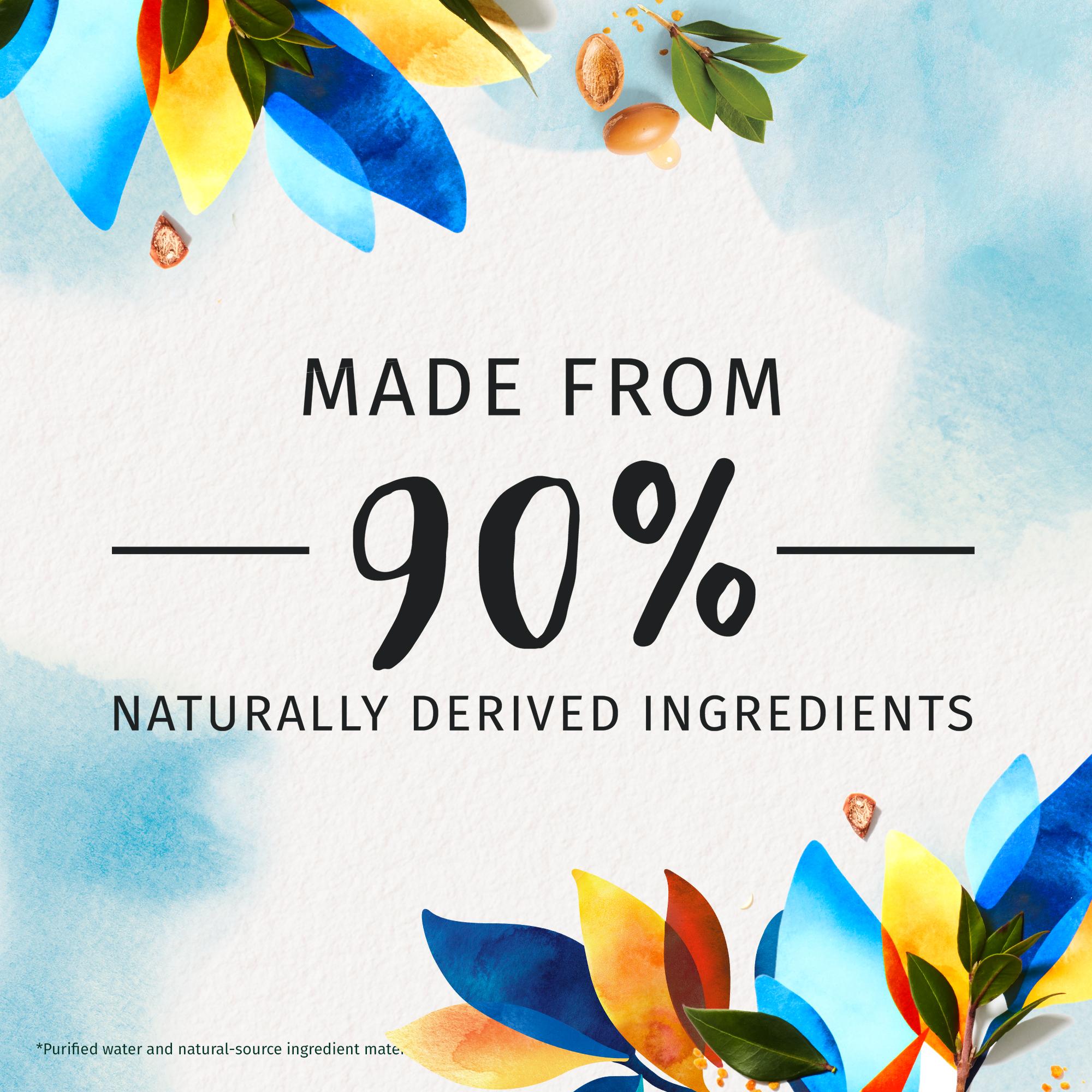 Herbal Essences Bio:Renew Argan Oil Of Morocco Conditioner, 400Ml | No Parabens No Colourants