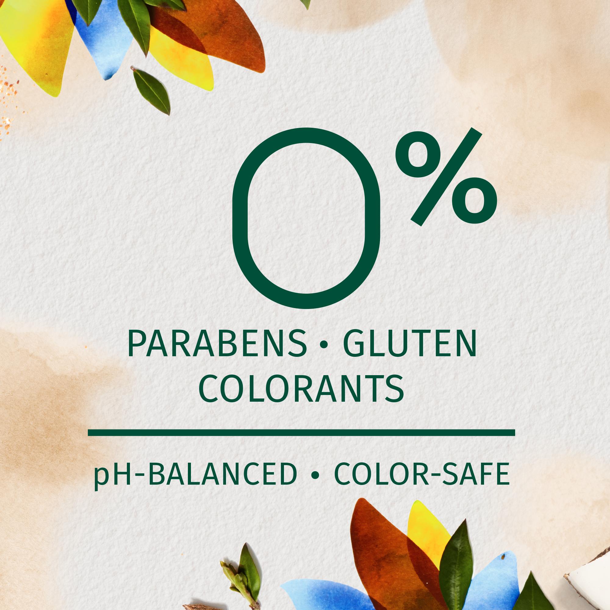 Bio:Renew Coconut Milk Shampoo, 400M | No Parabens No Colourants