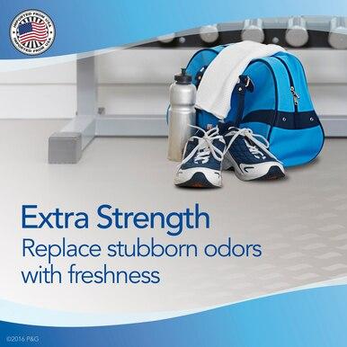 Febreze Fabric Refresher, Extra Strength, 500 ml