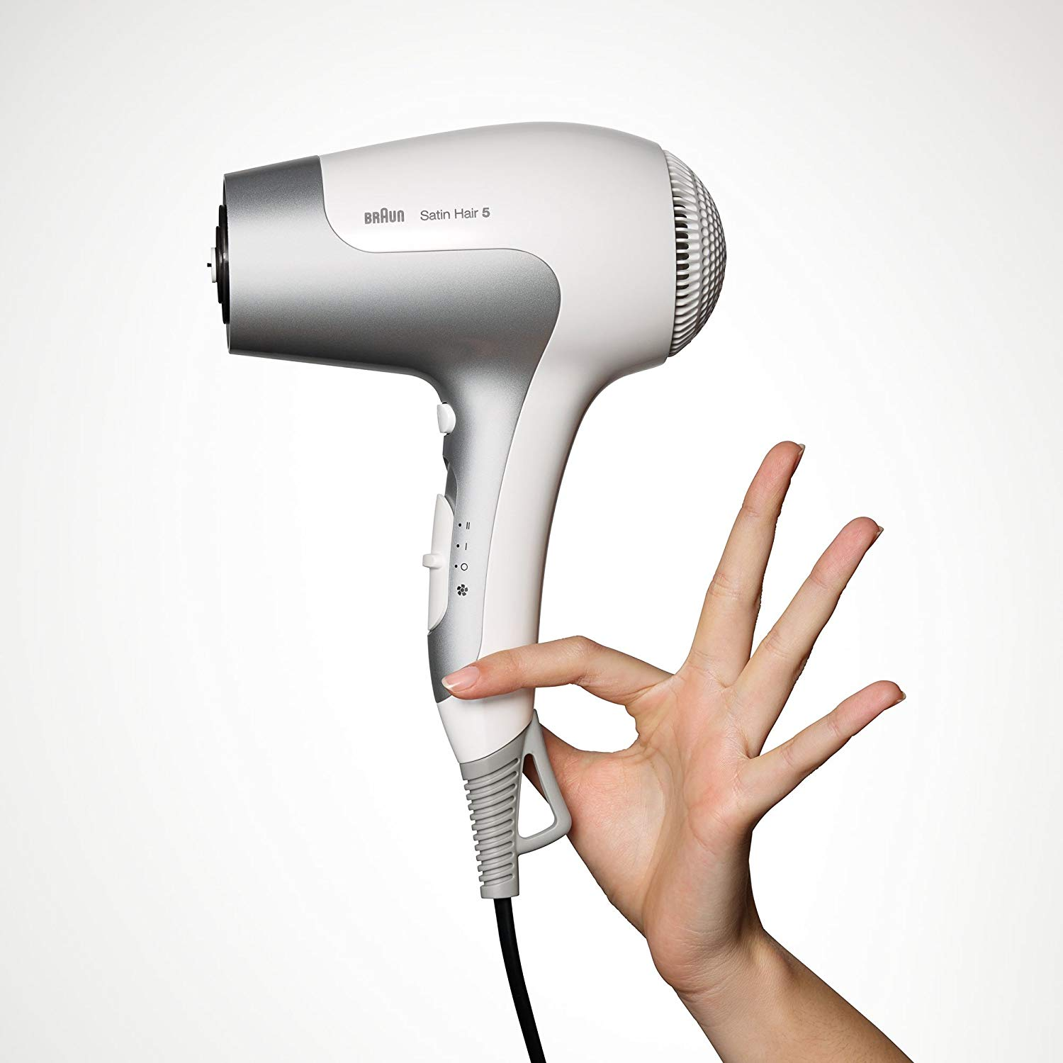 Braun Hair Dryer HD580