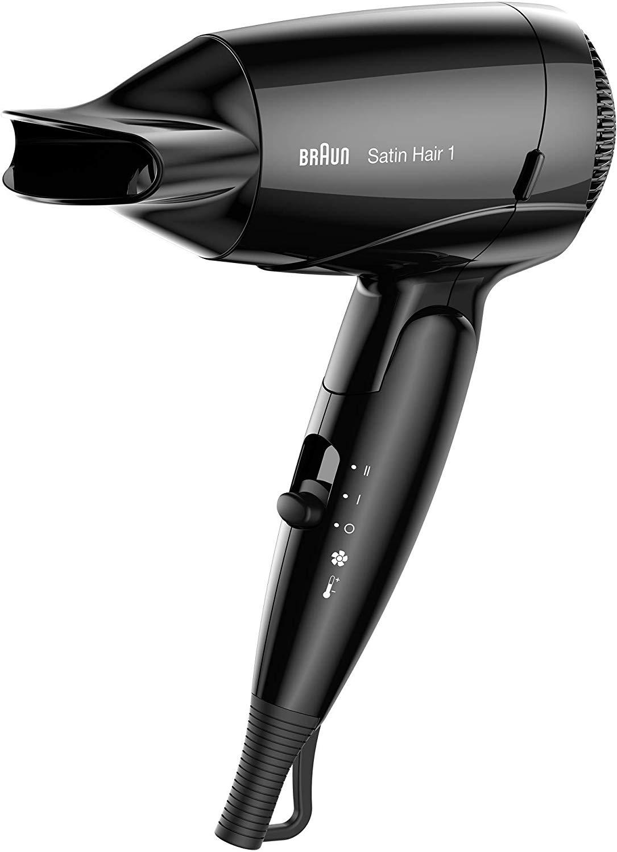 Braun Hair Dryer HD 130