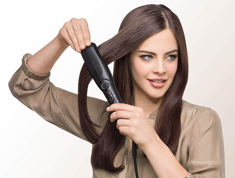 Braun Hair Straightner ST 310