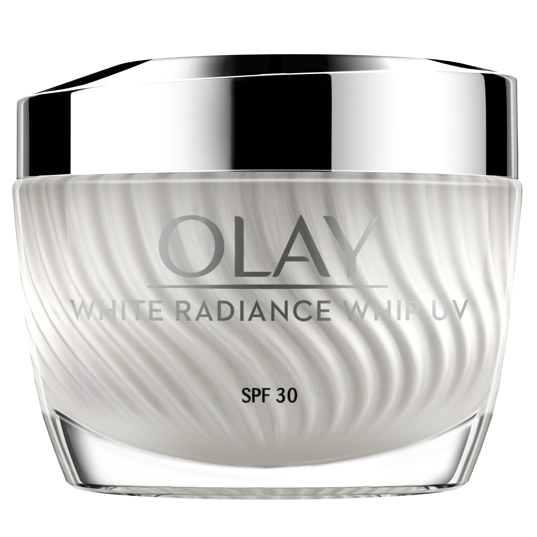 White Radiance Whips SPF30 - Olay