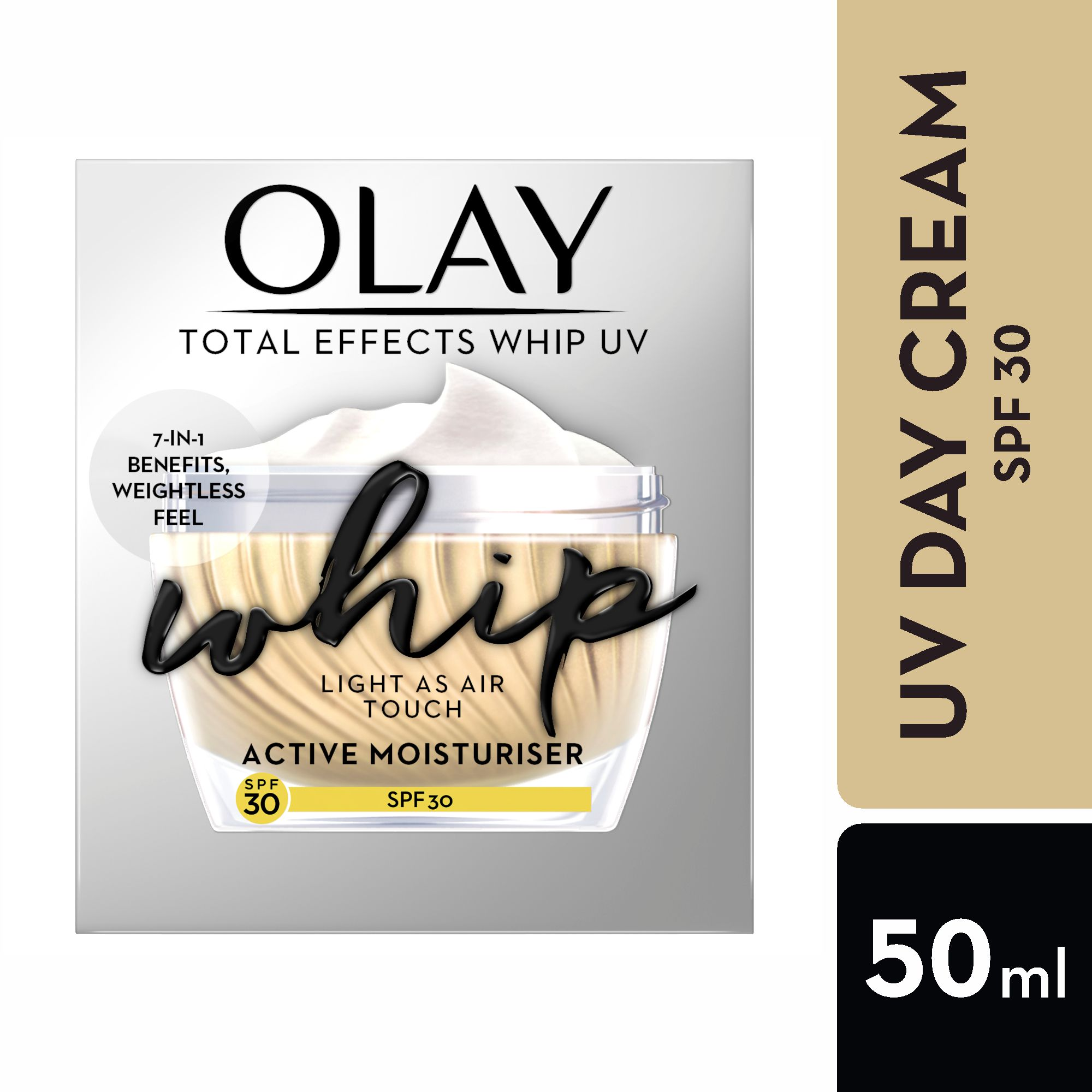 Total Effects Whips SPF30 - Olay