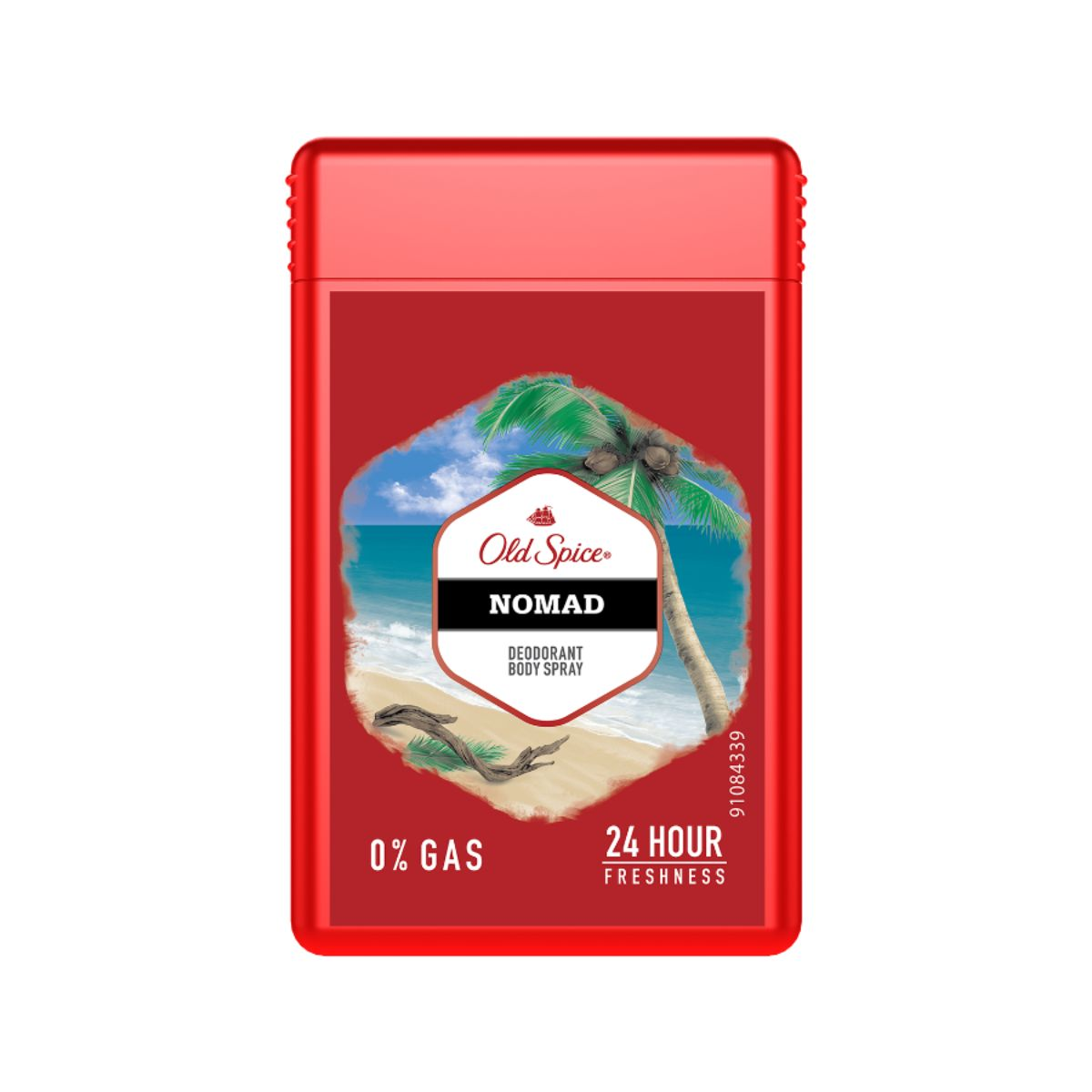 Old Spice Nomad Pocket Deodorant , 17 ml