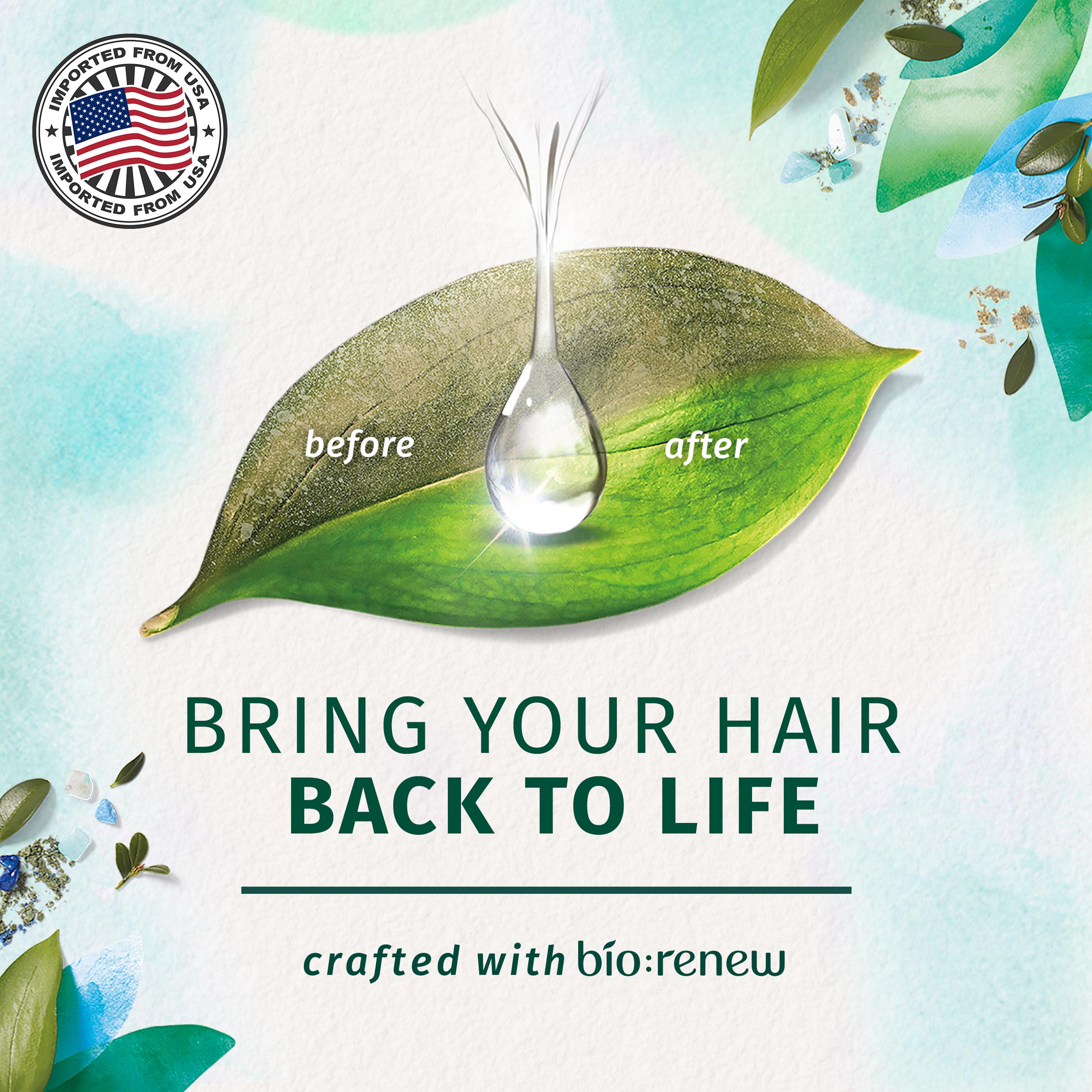 Herbal Essences Bio:Renew Deep Sea Minerals Shampoo, 400ML