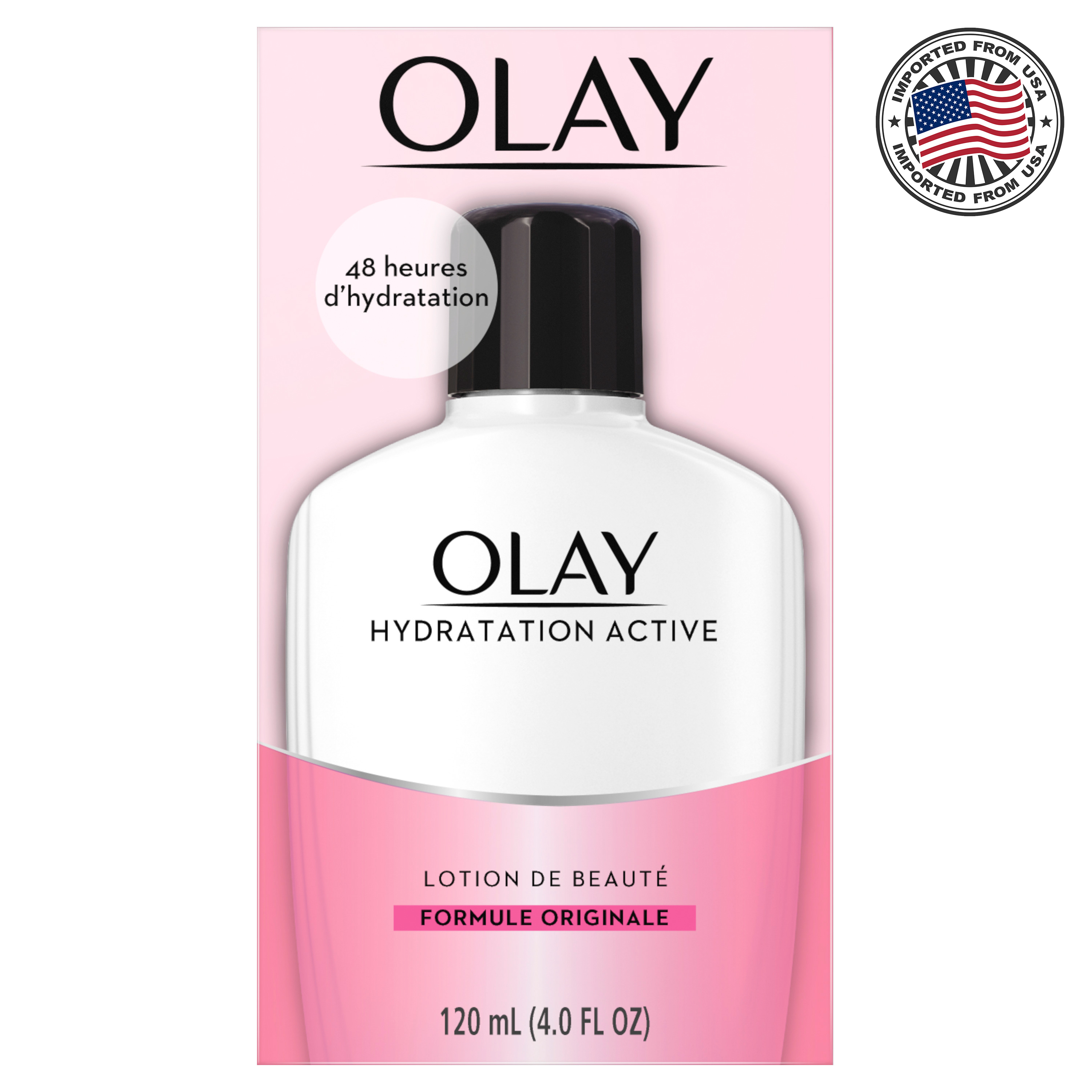 Olay Active Hydrating Lotion 120 ml