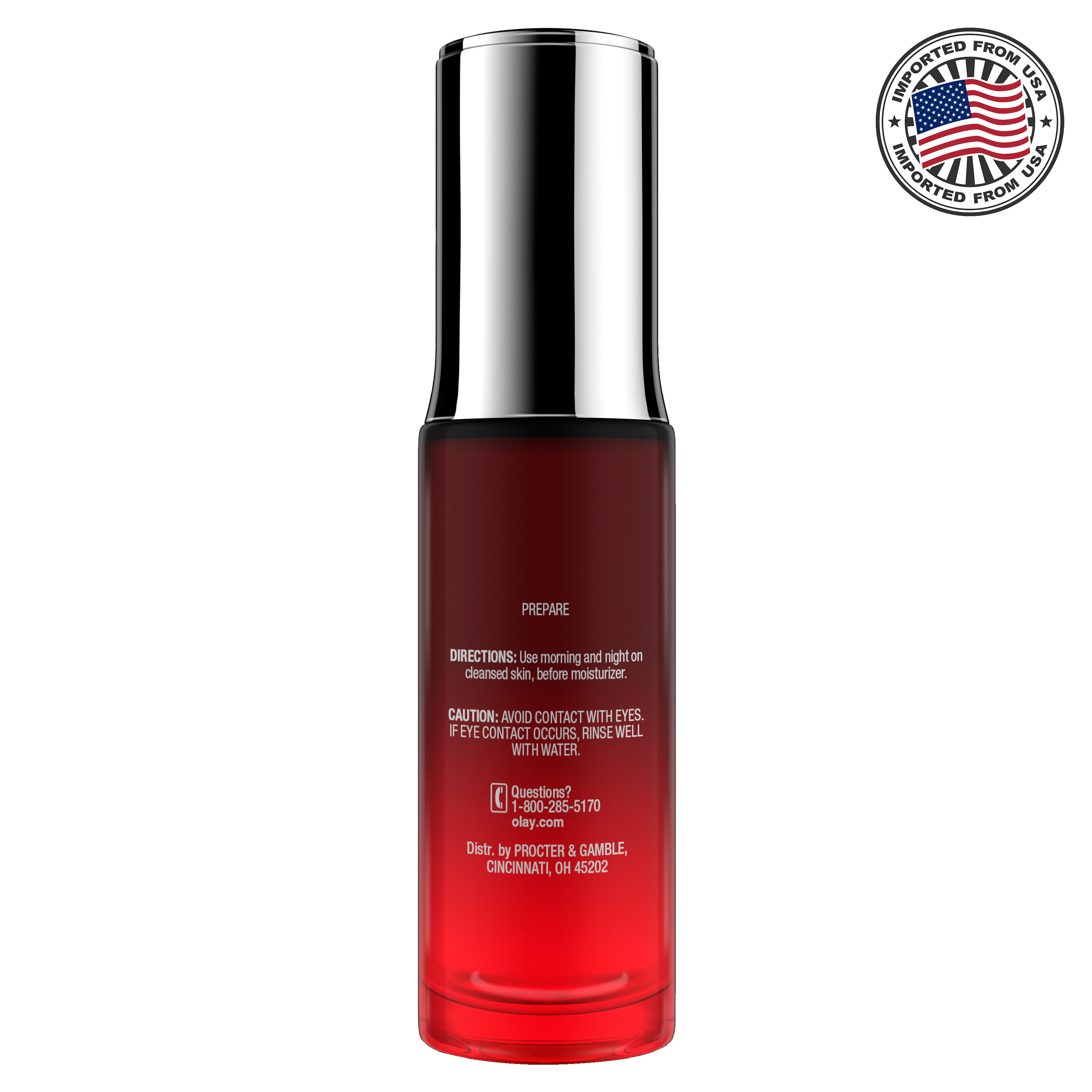 Olay Regenerist Miracle Boost Concentrate 30 ml