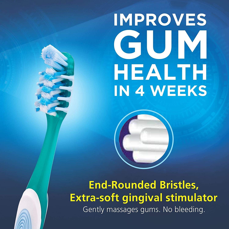 Pro Health Gum Care Toothbrush - Medium - Buy 2 Get 2 Free
