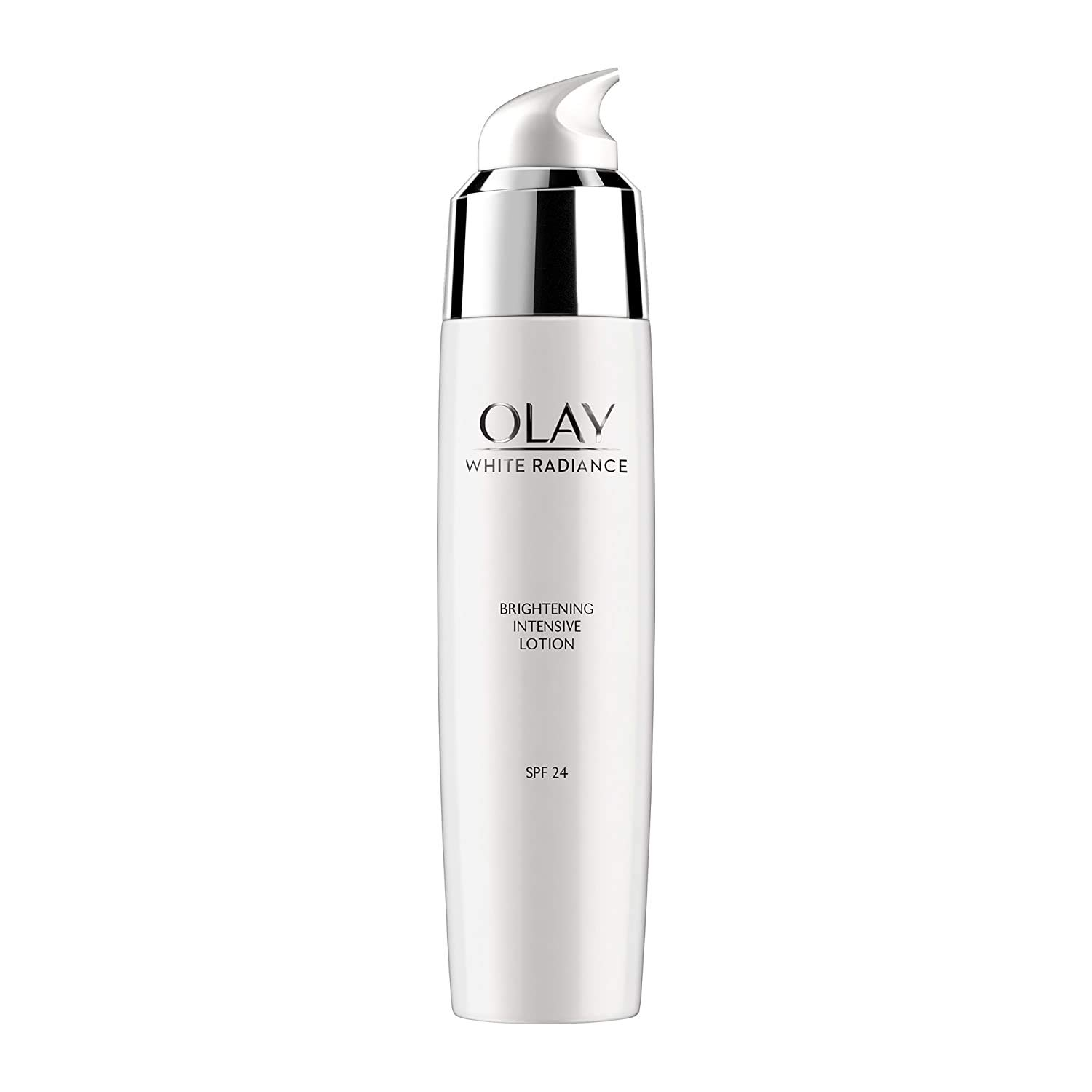 Olay White Radiance Advanced Whitening Brightening Intensive Skin Lotion, 75ml