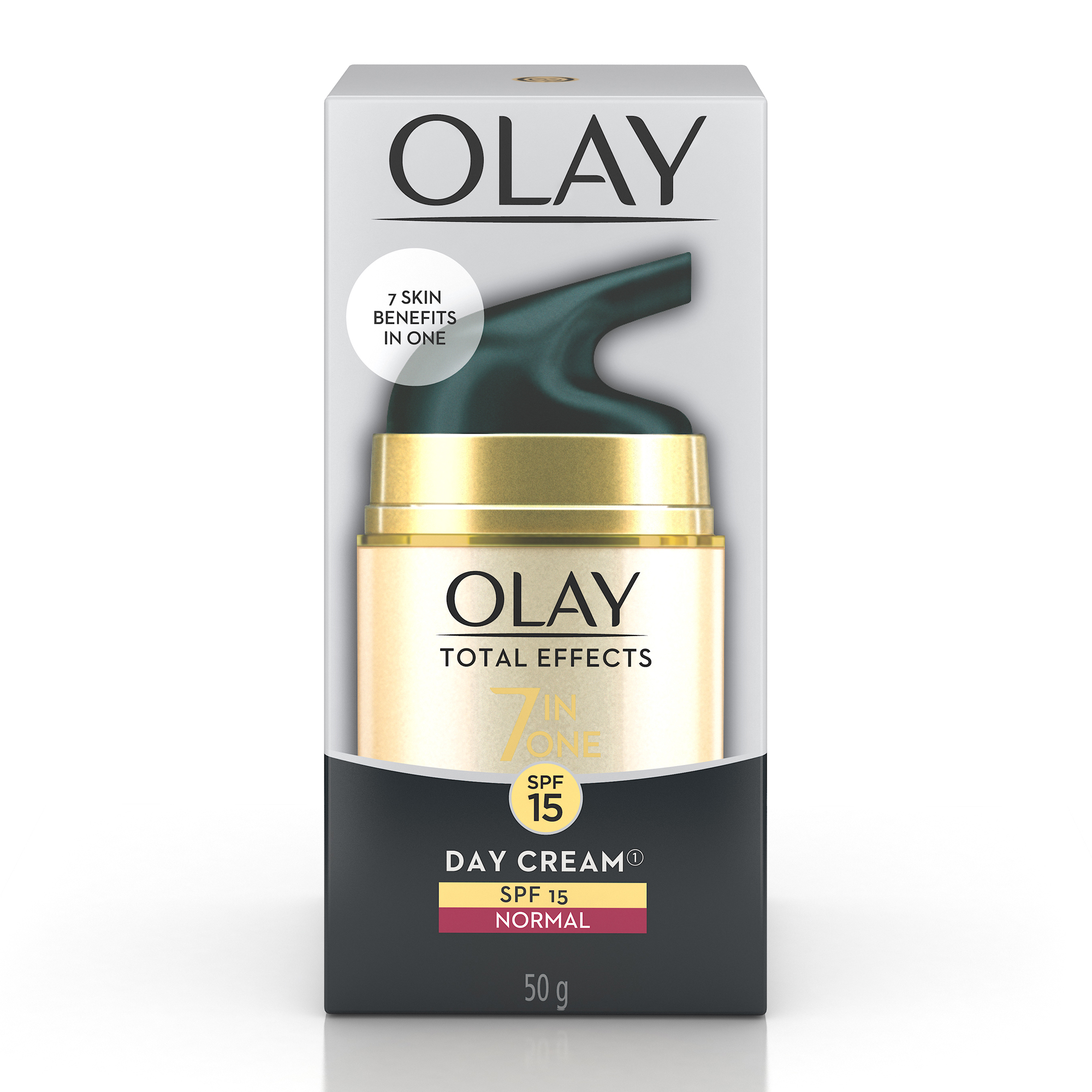 Olay Total Effects SPF Cream 50g