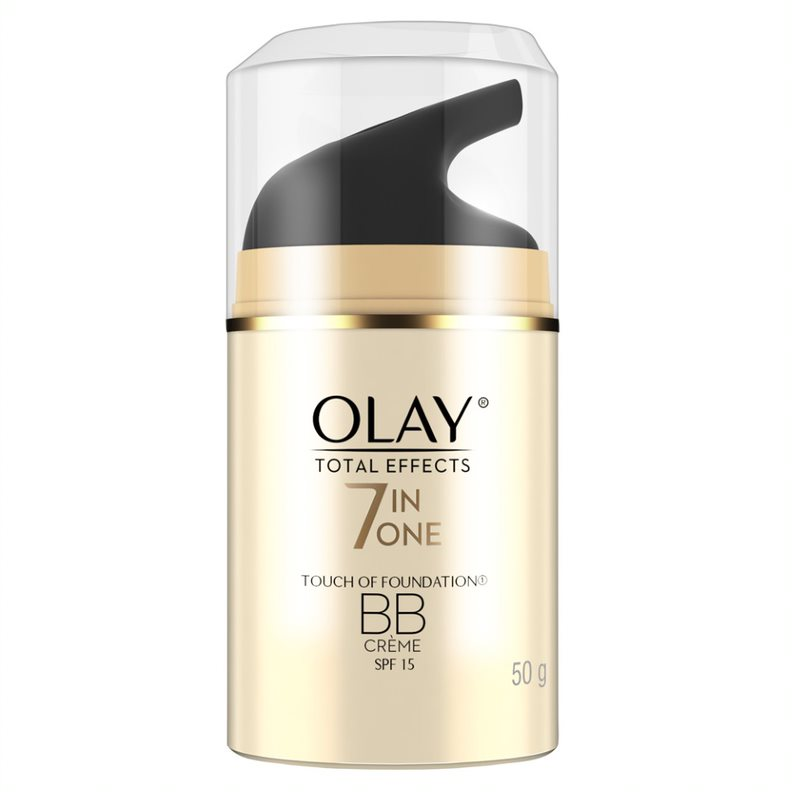 Olay Total Effects BB Cream 50 gm