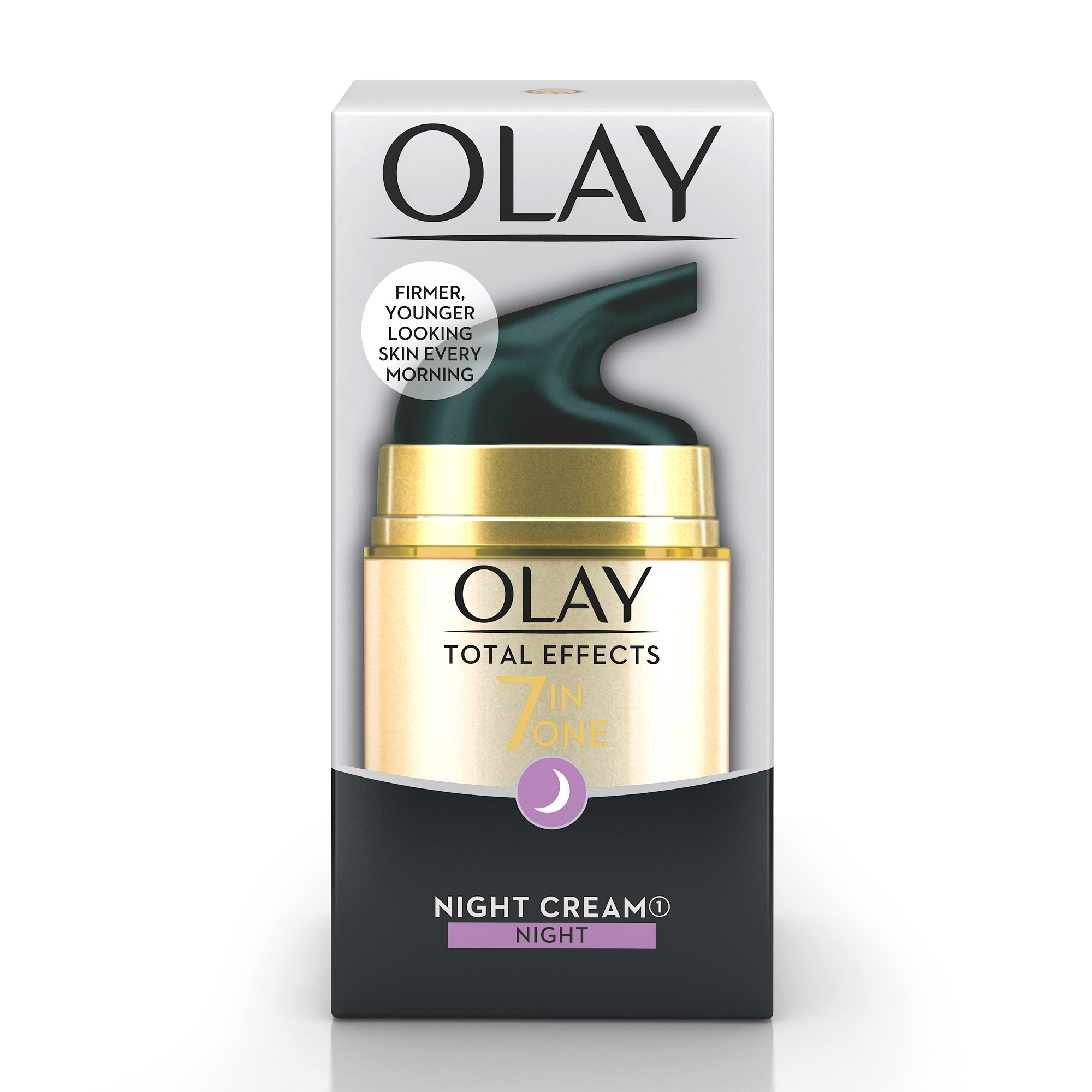 Olay Total Effects Night Cream 50 g