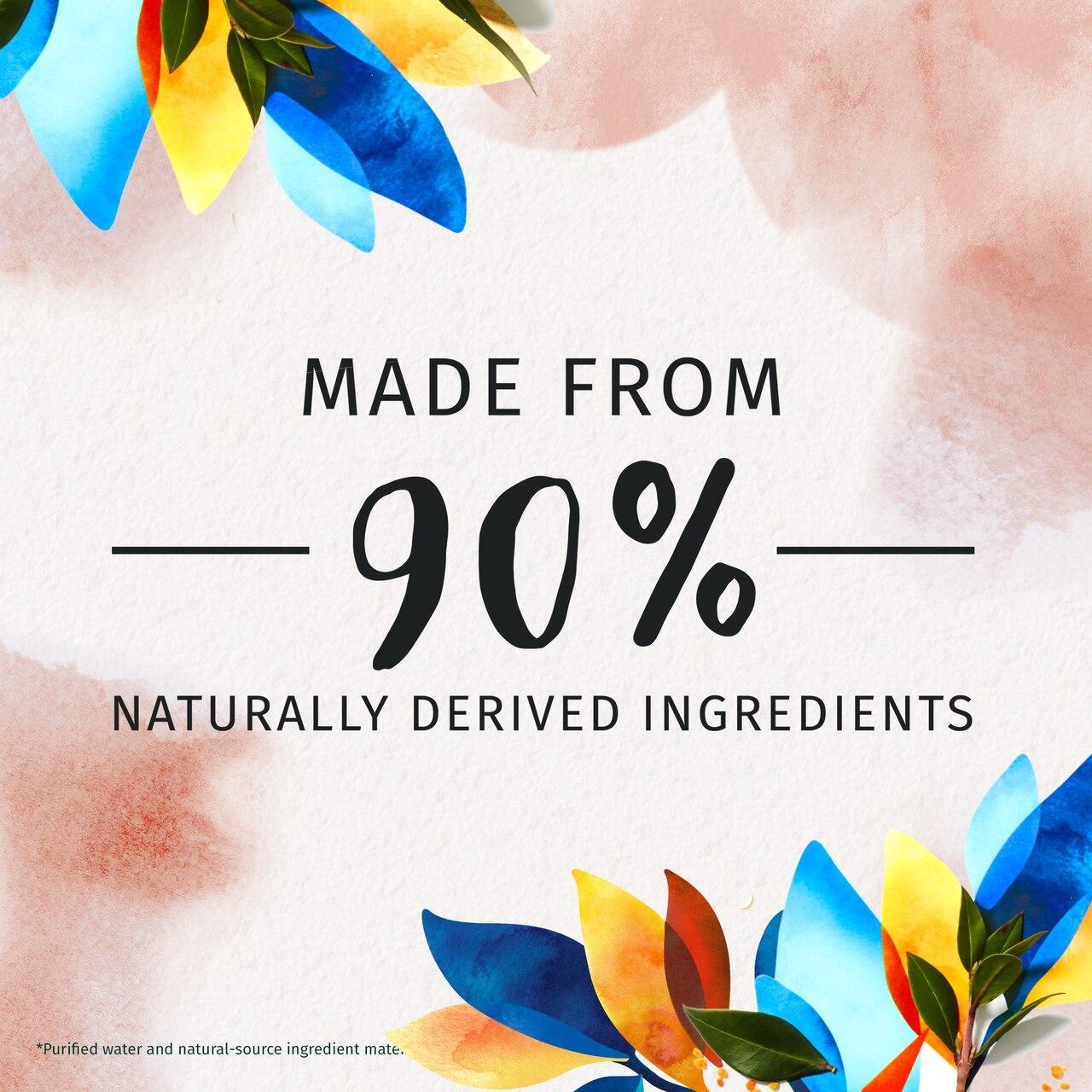 Herbal Essences Bio:Renew Vitamin E with Cocoa Butter Shampoo and Conditioner Combo Box_400 ml + 400 ml |No Parabens, No Colourants