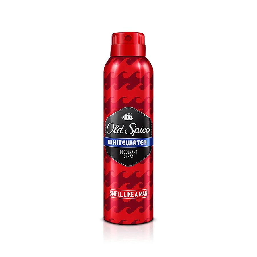 Old Spice Deodorant Body Spray - White Water 150 ml