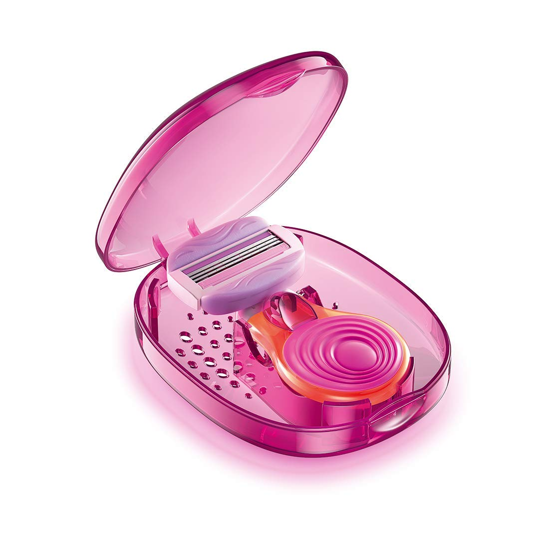 Gillette Venus Snap Hair Remover for Smooth Skin – Women