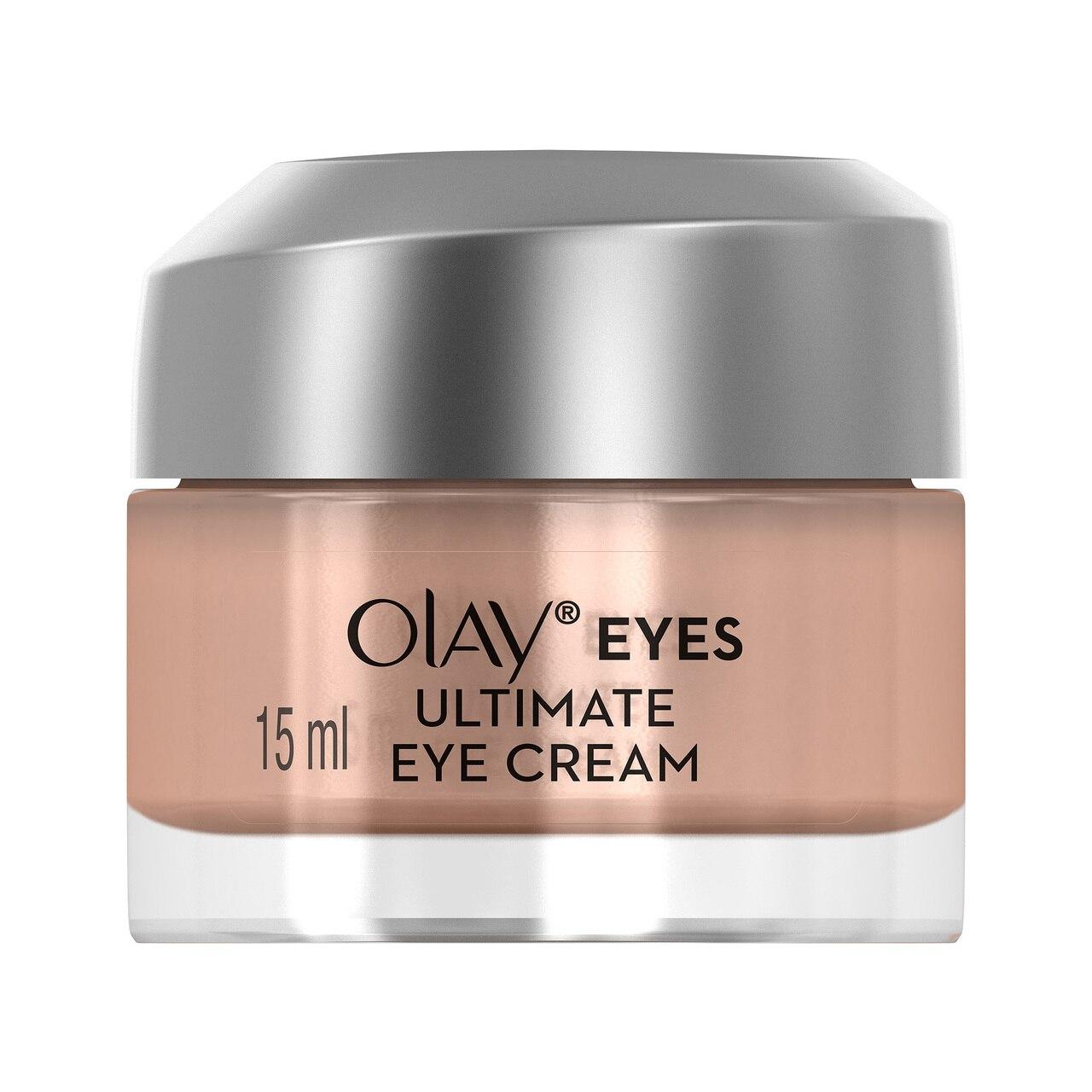 Olay Ultimate - Eye Cream