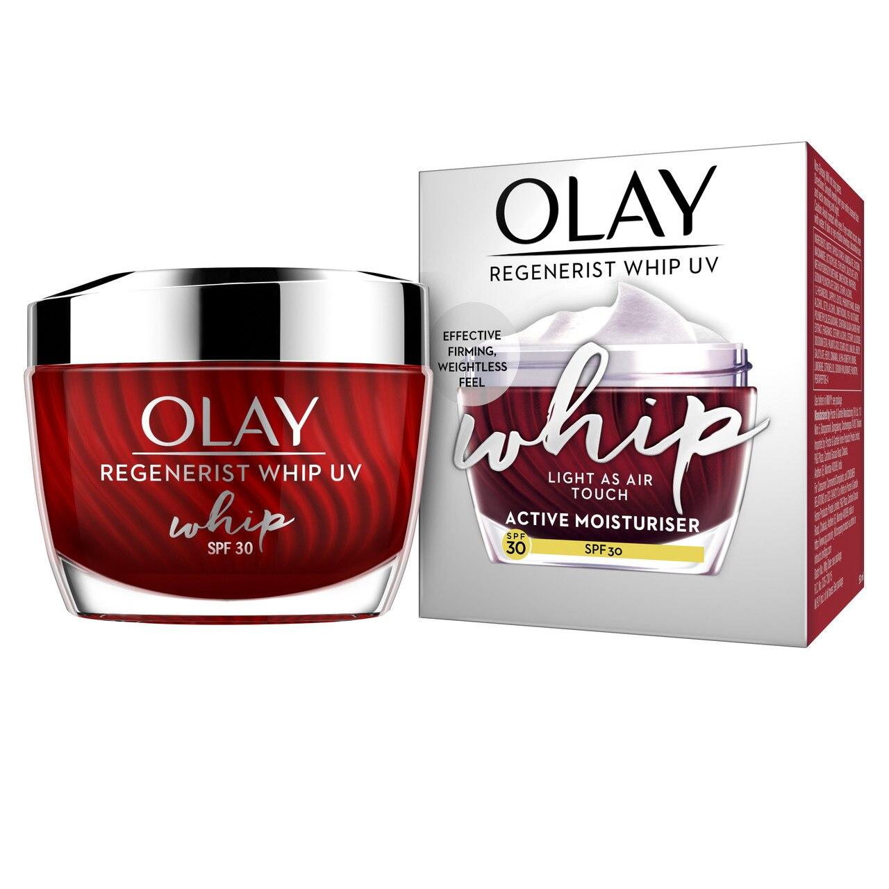 Olay Regenerist Whip SPF 30