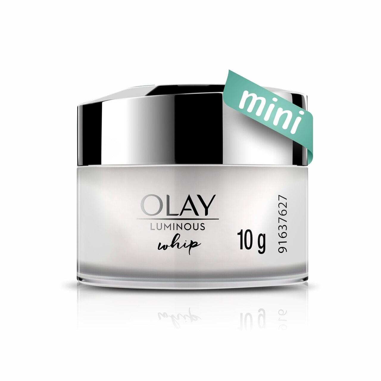 Olay Mini Luminous - Whip