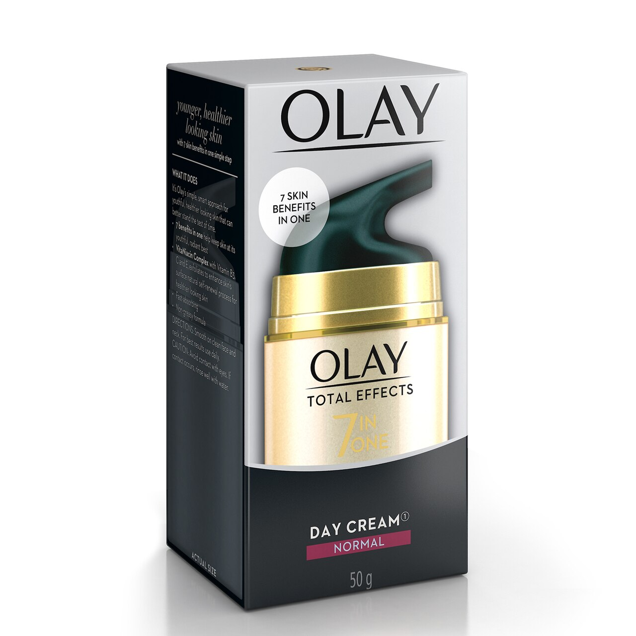 Olay Total Effects Cream 50 g